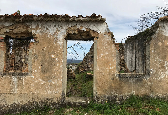 Budget for Buying Land in Portugal